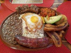 Tour gastronómico por Latinoamérica