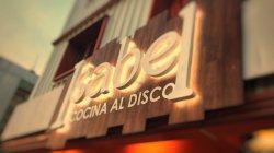 Isabel Cocina Al Disco