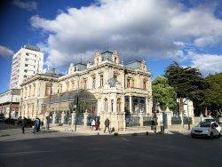 Palácio Sara Braun