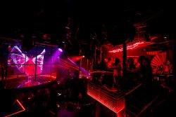 Partying Night Shot 2