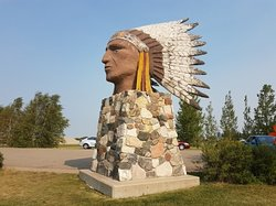 Indian Head Monument