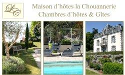 Maison d'hôtes La Chouannerie