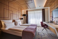 FourSide Hotel Braunschweig