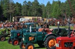 Holgers Traktor Museum