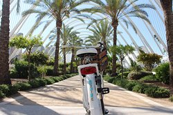 Verrassend Valencia Tours & Bike Rental