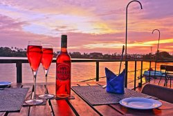 Pier 88 Nebula Restaurant