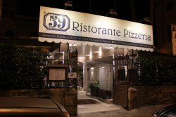 Ristorante Pizzeria Al 59