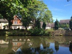 Best Western Manchester Bury Bolholt Country Park Hotel