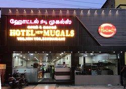 Hotel New Mugals