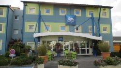 Ibis Budget Le Treport-Mers les Bains