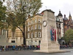 伦敦战争纪念碑