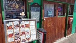 2016년 8월 중순에 다녀온 하코다테! 그 중 가장 맛있었던 오므라이스집입니다. 개인적으로 피에로 버거도 참 맛있었고, 아지사이 시오라멘도 맛있었지만. 그곳은 유명하고,