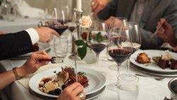 Gourmet dinner (289608160)