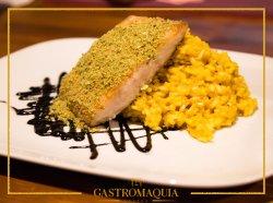 Gastromaquia