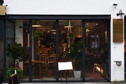 Urban Coffee Roaster (Sheung Wan)