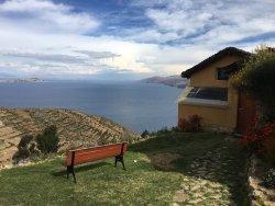 Unwind on La Isla del Sol