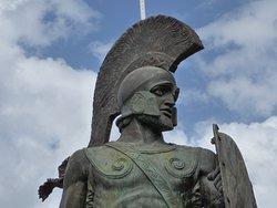 Archeologikos Xoros Sparti