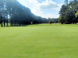 Umstead Pines Golf