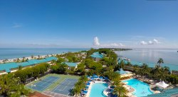 'Tween Waters Island Resort & Spa