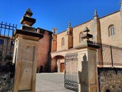 Monasterio de Nuestra Senora de los Huertos