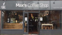 Max's Coffee Shop
