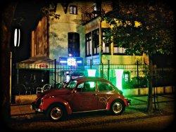 U Przyjacioł Bistro & Cafe