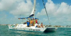 No Rush Sailing Tours