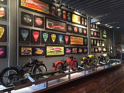 Harley-Davidson Museum