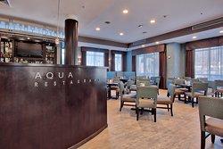 AQUA Restaurant & Lounge