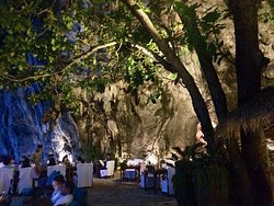 The Grotto Restaurant