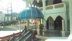 Patong Mosque