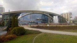 Rondo Sztuki Art Gallery (Galeria Rondo Sztuki)