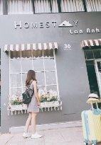 Homestay Lan Anh