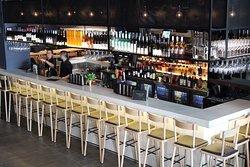 Backlane Tapas & Wine Bar