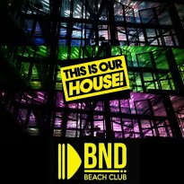 BND Beach Club