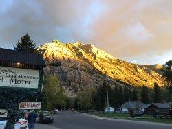 Bear Mountain Motel