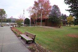 Centre Provincial d'Information aux Visiteurs de Saint-Jacques