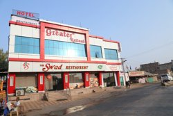 Hotel Greater Kailash