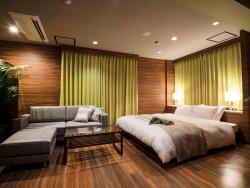 Reftel Osaka Airport Hotel