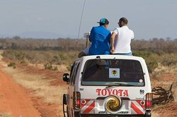 Coast Camping Tours & Safaris