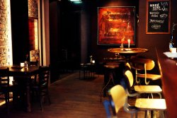 Bar Leonardo