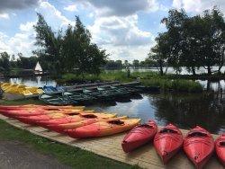 Watersportcentrum Vlietland - Boot & Sloep Verhuur