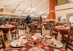 Restaurante Las Chimeneas