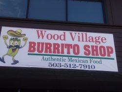Wood Village Burrito Shop