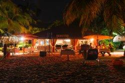 Savvy's Beach Cabanna