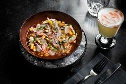 Llama Restaurante & Bar