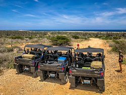 Bonaire Cruisers Off-Road