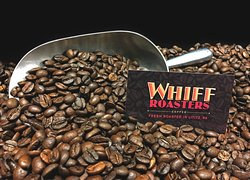 Whiff Roasters