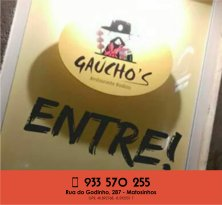 Restaurante Rodizio Gauchos