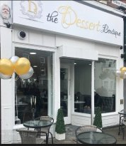 The Dessert Boutique